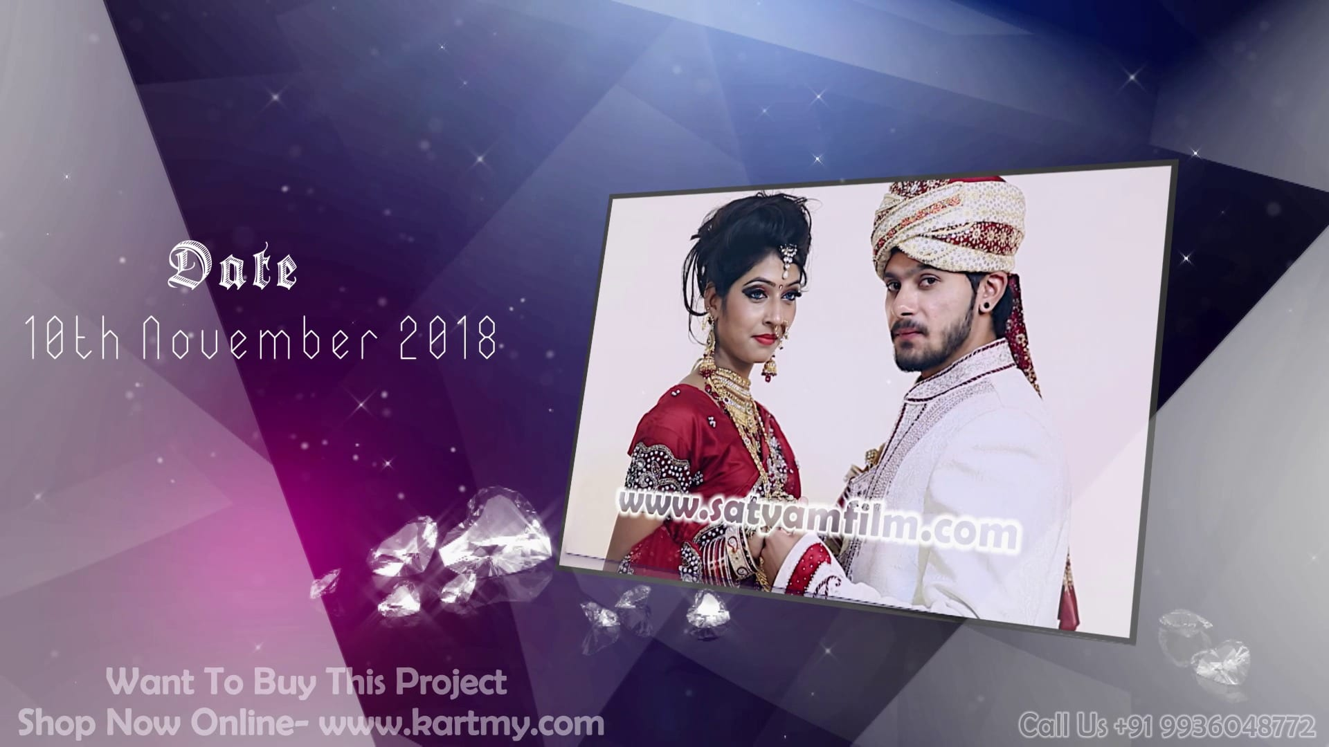 edius 9 wedding project file free download
